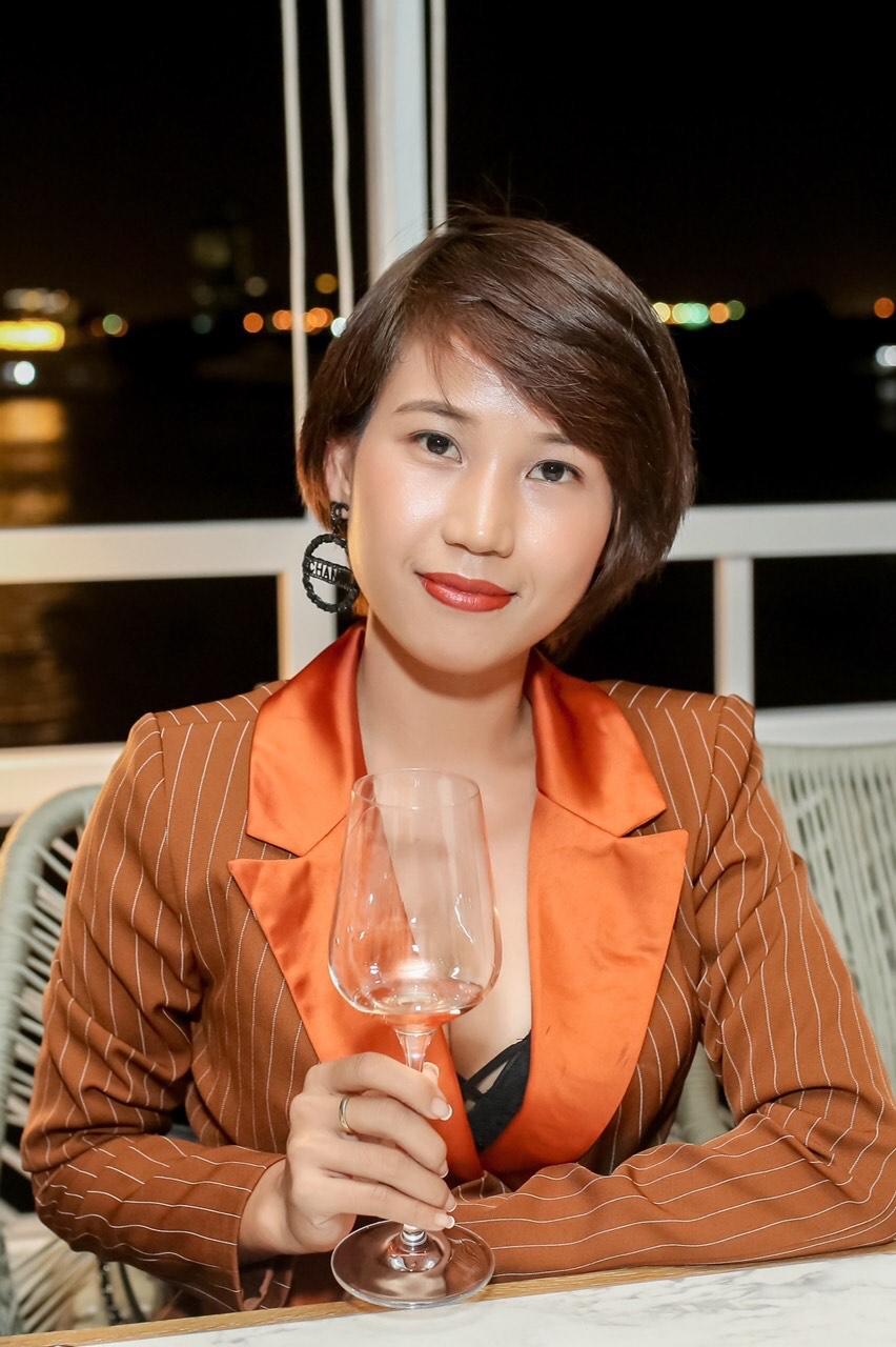 Vũ Thị Quế Minh