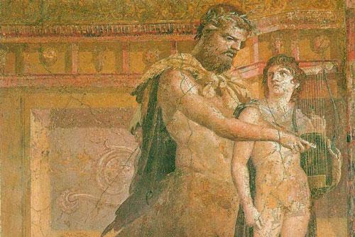 Top 10 vị thần Hy Lạp ít biết trong lịch sử nhân loại