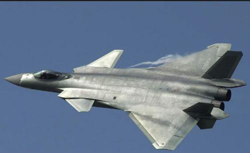 Điểm yếu của dàn máy bay quân sự tàng hình Trung Quốc