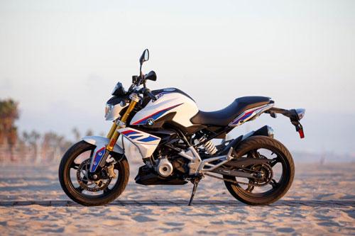 Bảng giá môtô BMW tháng 1/2020: Giảm giá sốc, thêm sản phẩm mới