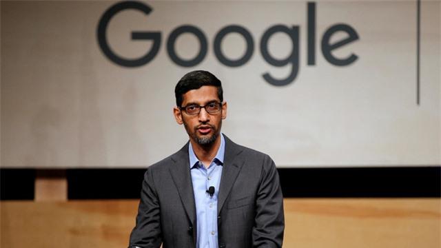 Công ty mẹ của Google đạt giá trị 1.000 tỷ USD - Ảnh 3.