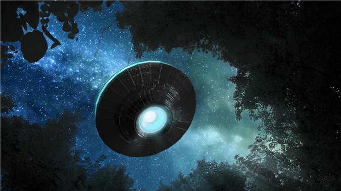 He lo du an tuyet mat nghien cuu UFO cua My, Lien xo-Hinh-10