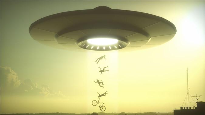 He lo du an tuyet mat nghien cuu UFO cua My, Lien xo-Hinh-4