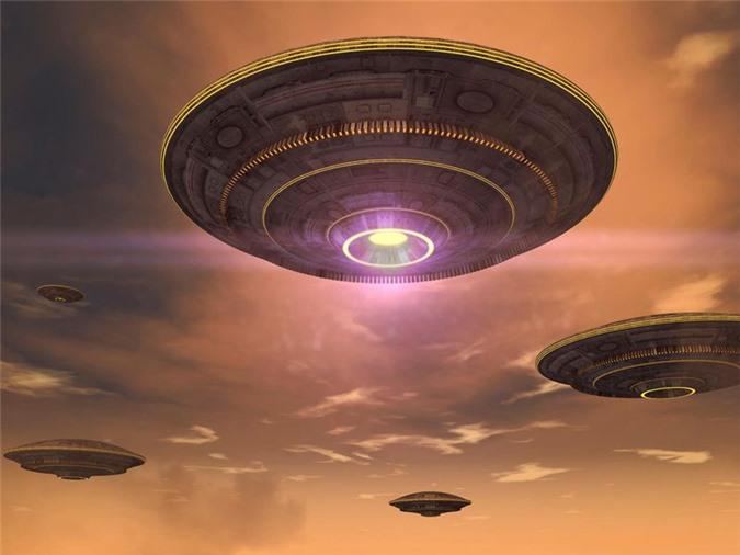He lo du an tuyet mat nghien cuu UFO cua My, Lien xo-Hinh-6