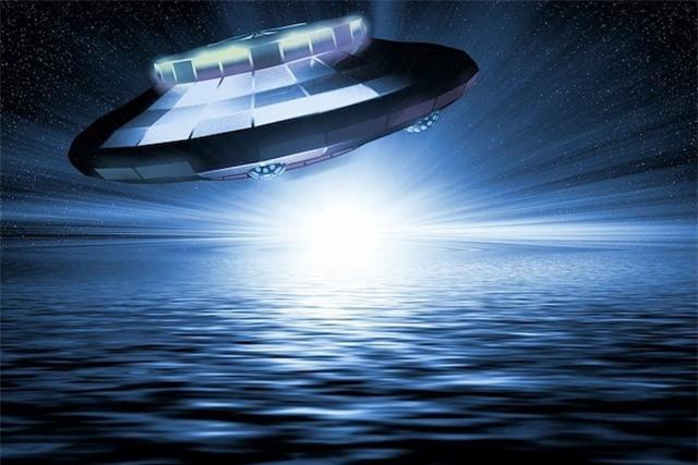 He lo du an tuyet mat nghien cuu UFO cua My, Lien xo-Hinh-8