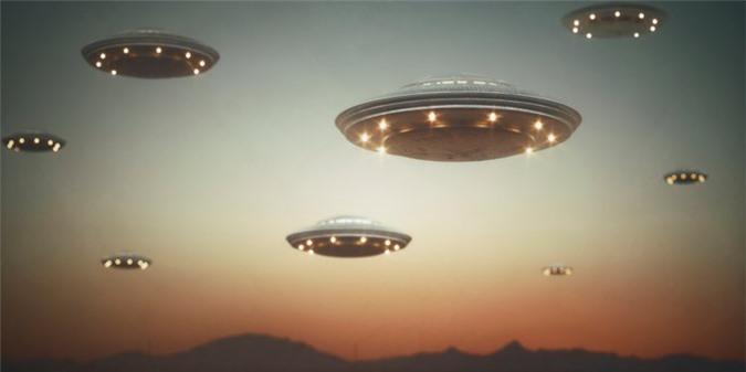 He lo du an tuyet mat nghien cuu UFO cua My, Lien xo-Hinh-9