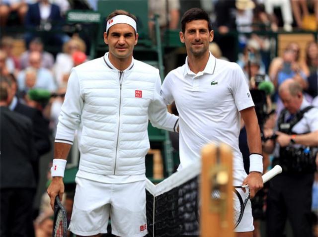 Phân nhánh Australia mở rộng 2020: Federer có thể mắc Djokovic tại bán kết - Ảnh 1.