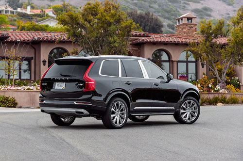 Volvo XC90 Excellence 2.0L - T8 Twin.