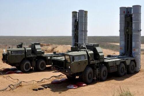 Theo truyền thông khu vực Arab, chính quyền Iraq đã khẩn trương nối lại các cuộc đàm phán với Moskva liên quan đến việc mua sắm tổ hợp tên lửa phòng không tầm xa S-300.
