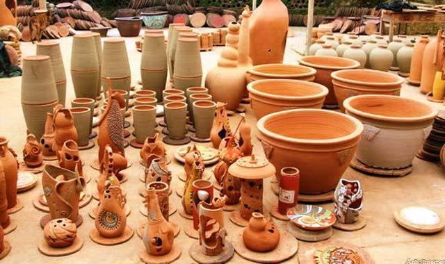 Hà Nội: Điều kiện để được công nhận là làng nghề, nghề truyền thống năm 2020