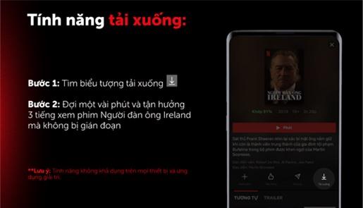 3 bí quyết xem phim vừa mượt vừa tiết kiệm data ở trên điện thoại - Ảnh 2.