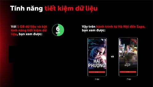 3 bí quyết xem phim vừa mượt vừa tiết kiệm data trên điện thoại - Ảnh 4.