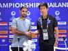 HLV Saudi Arabia: 'Không dễ thắng được U23 Thái Lan ở tứ kết'