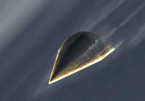 Tên lửa siêu vượt âm DF-17 Trung Quốc đã bỏ xa Avangard Nga?