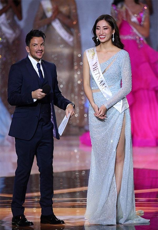 Mai Phương Thúy và 2 Hoa hậu này có hoạt động nổi bật nhất năm 2019 - Ảnh 10.