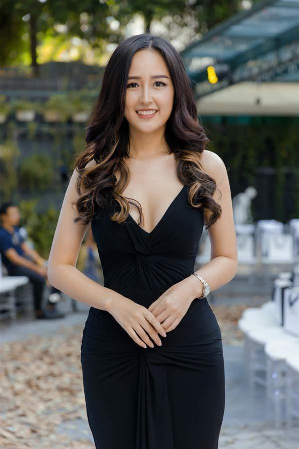 Mai Phương Thúy và 2 Hoa hậu này có hoạt động nổi bật nhất năm 2019 - Ảnh 3.