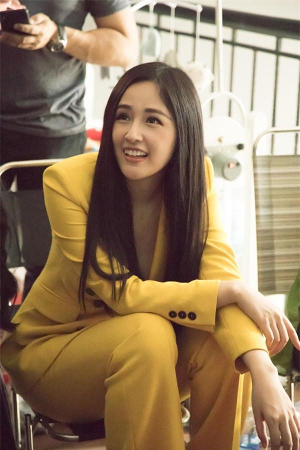 Mai Phương Thúy và 2 Hoa hậu này có hoạt động nổi bật nhất năm 2019 - Ảnh 4.