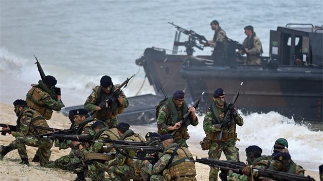 Nga nói tập trận của NATO như chuẩn bị cho chiến tranh - 1