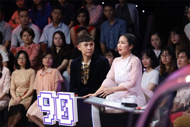 Ốc Thanh Vân chia sẻ từng ăn cơm chan nước mắt vào ngày Tết - 3