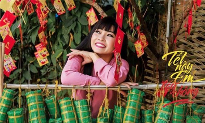 Sao Viet ron rang tung MV Tet 2020: Dam Vinh Hung choi lon, co thang?-Hinh-5