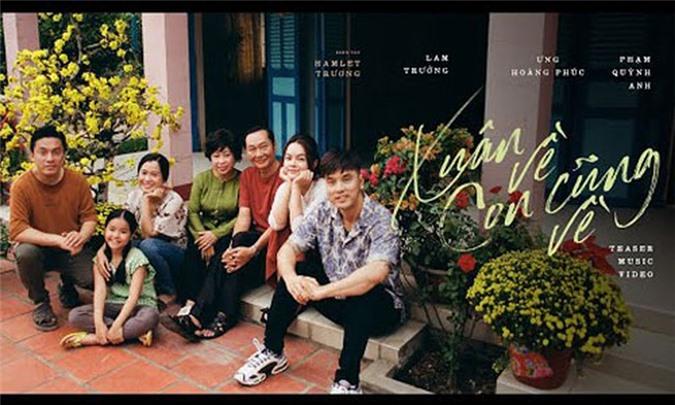 Sao Viet ron rang tung MV Tet 2020: Dam Vinh Hung choi lon, co thang?-Hinh-6