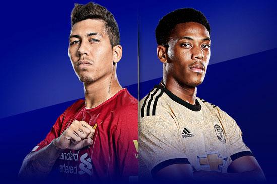 Trận đấu giữa Liverpool và Manchester United sẽ được tường thuật trực tiếp trên kênh K+PM vào lúc 23h30 ngày 19/1