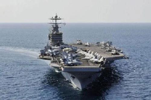 Sau khi hai căn cứ quân sự của Mỹ ở Iraq bị tấn công bởi tên lửa Iran, quân đội Mỹ tại khu vực Trung Đông đã chuyển trạng thái sẵn sàng chiến đấu lên cao nhất; sẵn sàng cho đòn trả đũa với Iran. Hiện nay, lực lượng quân đội Mỹ triển khai ở khu vực vùng Vịnh, chỉ có thể tiến hành những cuộc không kích quy mô trung bình vào một số mục tiêu quan trọng của Iran; mà chưa đủ lực lượng để mở cuộc tiến công quy mô lớn.