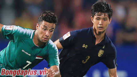 HLV Nishino: 'Cầu thủ Thái Lan chưa đủ trình ở châu Á'