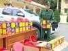 Tăng cường kiểm tra, xử lý buôn bán, vận chuyển, tàng trữ pháo nổ