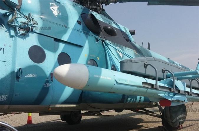 """""""Chiu choi"""" nhu Iran: Bien truc thang van tai Mi-171 thanh """"sat thu"""" chong ham-Hinh-2"""