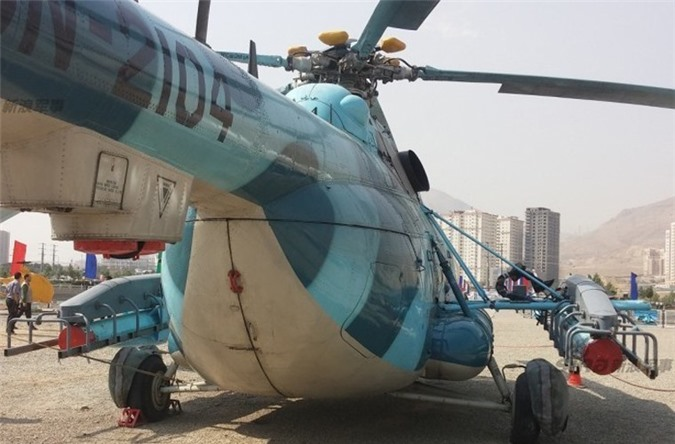 """""""Chiu choi"""" nhu Iran: Bien truc thang van tai Mi-171 thanh """"sat thu"""" chong ham-Hinh-7"""