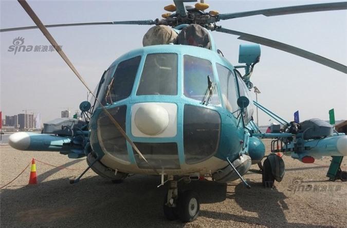 """""""Chiu choi"""" nhu Iran: Bien truc thang van tai Mi-171 thanh """"sat thu"""" chong ham-Hinh-8"""