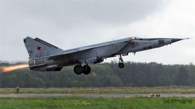 MiG-25 la tiem kich danh chan tot nhat the gioi?-Hinh-2