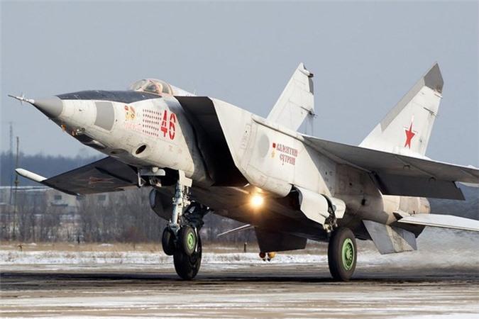 MiG-25 la tiem kich danh chan tot nhat the gioi?-Hinh-3