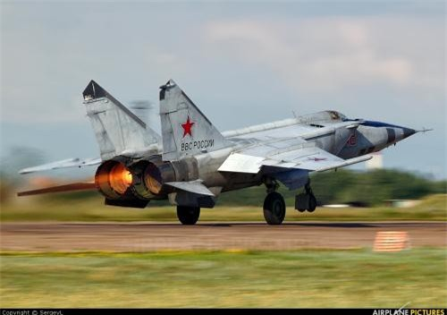 MiG-25 la tiem kich danh chan tot nhat the gioi?-Hinh-6