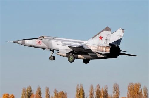 MiG-25 la tiem kich danh chan tot nhat the gioi?-Hinh-8