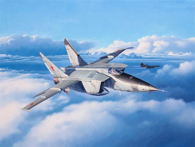 MiG-25 la tiem kich danh chan tot nhat the gioi?-Hinh-9