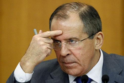 Tiết lộ thú vị về huyền thoại ngoại giao Nga