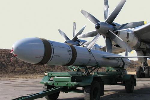 Ukraine bị cáo buộc đã giúp Iran xuất khẩu vũ khí. Ảnh: TASS.