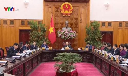 Thủ tướng yêu cầu trả lương, thưởng đầy đủ cho người lao động dịp Tết