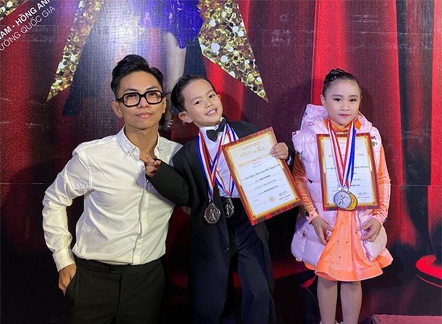 Chồng trẻ Phan Hiển không muốn Khánh Thi đẻ thêm - Ảnh 3.