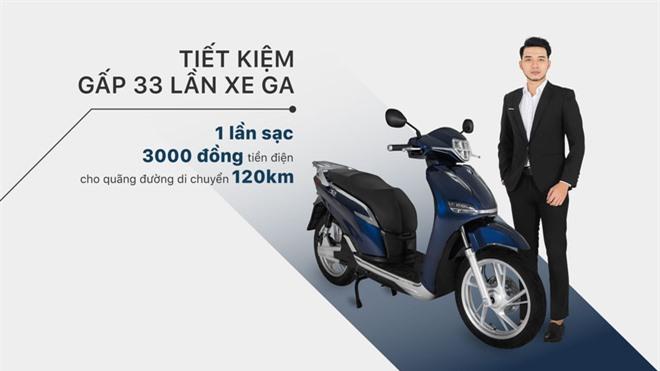 Chưa đầy 10 ngày ra mắt, xe máy made in Vietnam giống với Honda SH đột ngột tăng giá bán - Ảnh 2.