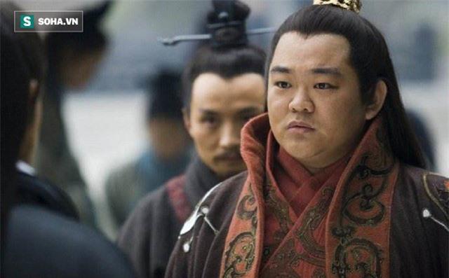 Có tới 4 người con trai, vì sao Lưu Bị vẫn buộc phải truyền ngôi cho Lưu Thiện? - Ảnh 2.