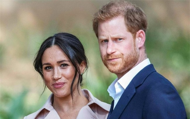 Harry lần đầu lên tiếng sau khi bị tước danh hiệu hoàng gia: Rất buồn nhưng không còn lựa chọn nào khác - Ảnh 3.