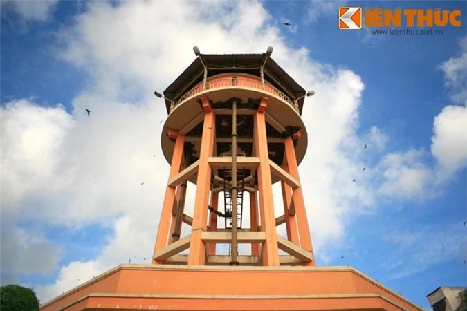 Ngam quan the to chim khong lo giua long thanh pho Viet Nam-Hinh-8