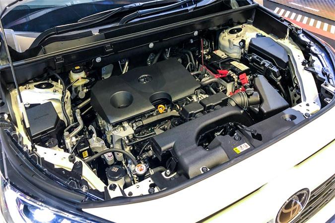 Toyota RAV4 toi 2,27 ty dong tai Singapore, sap ve VN?-Hinh-3