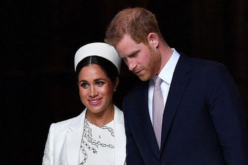 """Người tính không bằng trời tính: Rời hoàng gia với đầy mưu toan, vợ chồng Harry - Meghan nhận lại thực tế phũ phàng với nhiều cái """"mất"""""""