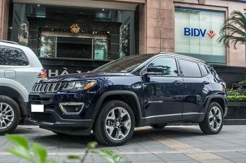 Trong phân khúc Crossover (CUV) tại thị trường ô tô Việt Nam, người tiêu dùng đã