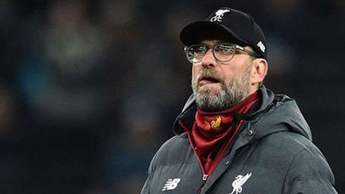 HLV Juergen Klopp nói gì sau khi Liverpool hạ Man United ?