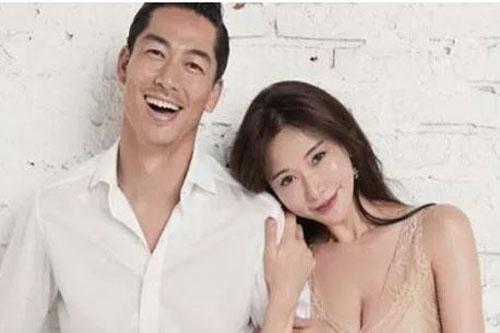 Lâm Chí Linh tận hưởng cuộc sống của cô dâu mới ở Nhật Bản